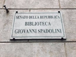 Italy: Religious Liberty Event in the Senate