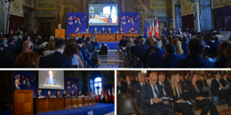 Rome: Security and Hate Speech Forum